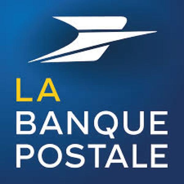 blaLa banque postale assurances logo