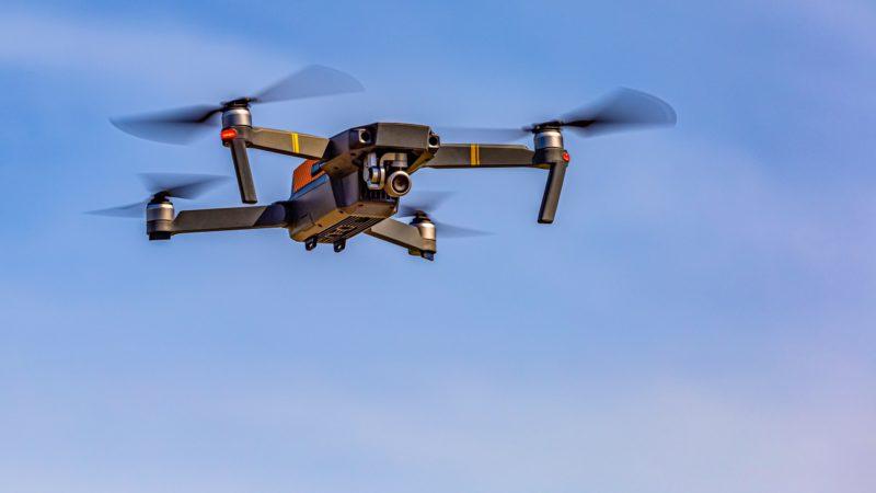 L'assurance drone pour les particuliers et professionnels