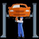 icone garages partenaires