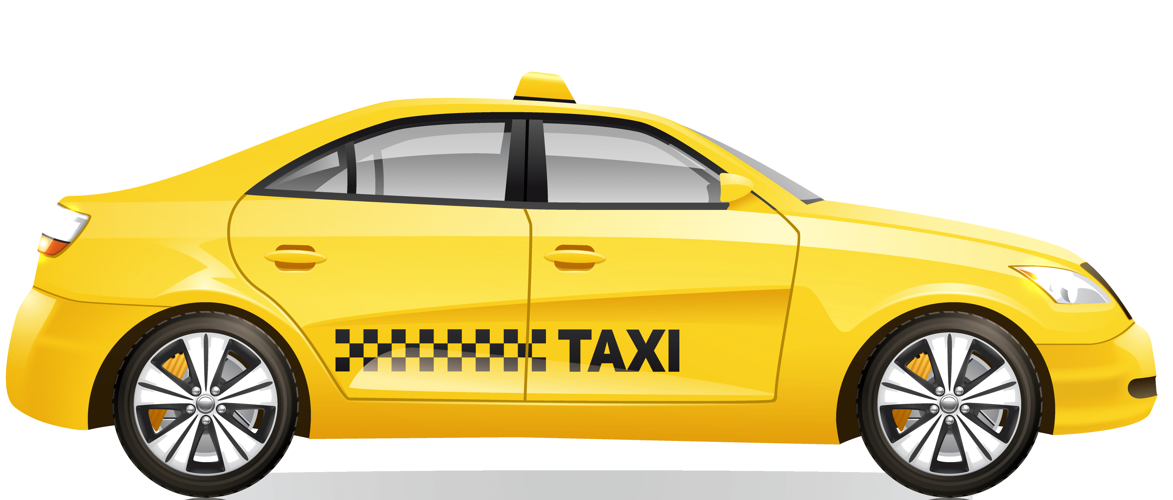 icone trajets taxi