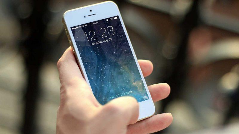 Une offre de crédit à 0 % pour les produits de la marque Apple