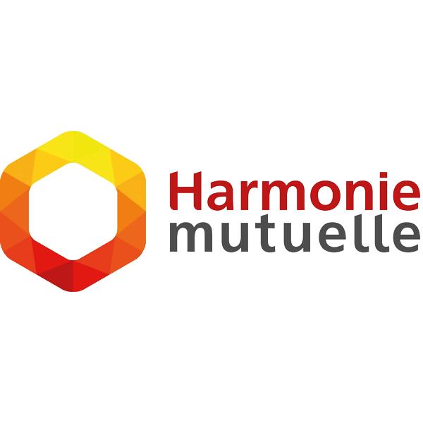 blaHarmonie Mutuelle logo