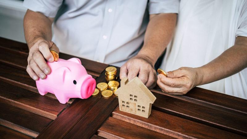 Le taux du crédit immobilier est de nouveau en baisse en France