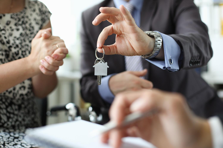 Crédit immobilier, une souscription plus difficile dès début 2020