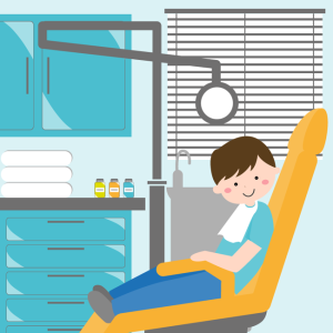 traitement orthodontie enfant