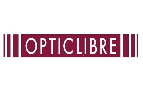 Logo partenaire OpticLibre
