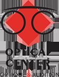 Logo partenaire Optical Center