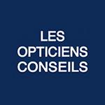 Logo opticiens conseils