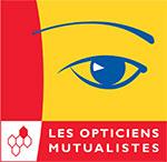 Logo les opticiens mutualistes