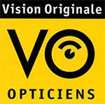 Logo partenaire Vision Originale