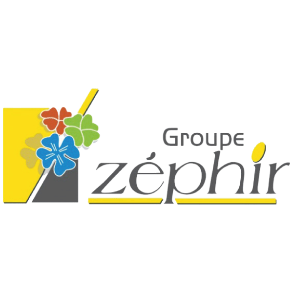 blalogo Groupe Zéphir
