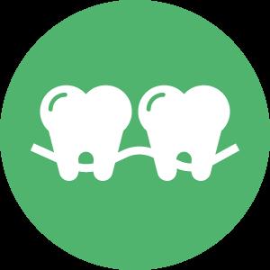 parodontologie icône