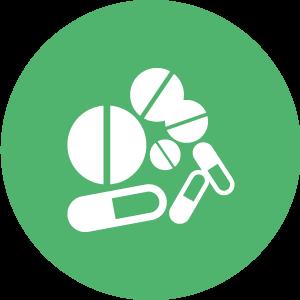 pharmacie icône