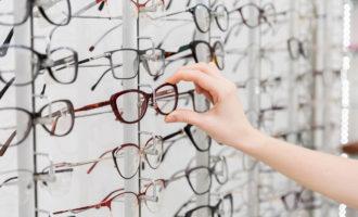 100 % Santé : Des lunettes 100 % remboursées depuis le 1er janvier 2020