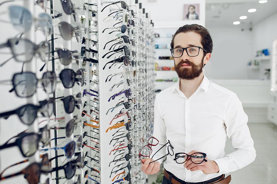 100 % Santé optique: un démarrage difficile pour les opticiens