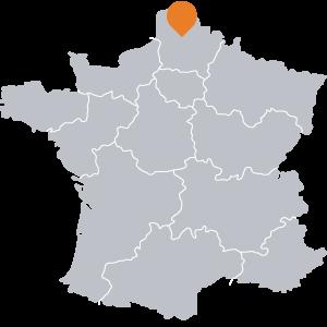 Prix d'une mutuelle santé à Lille