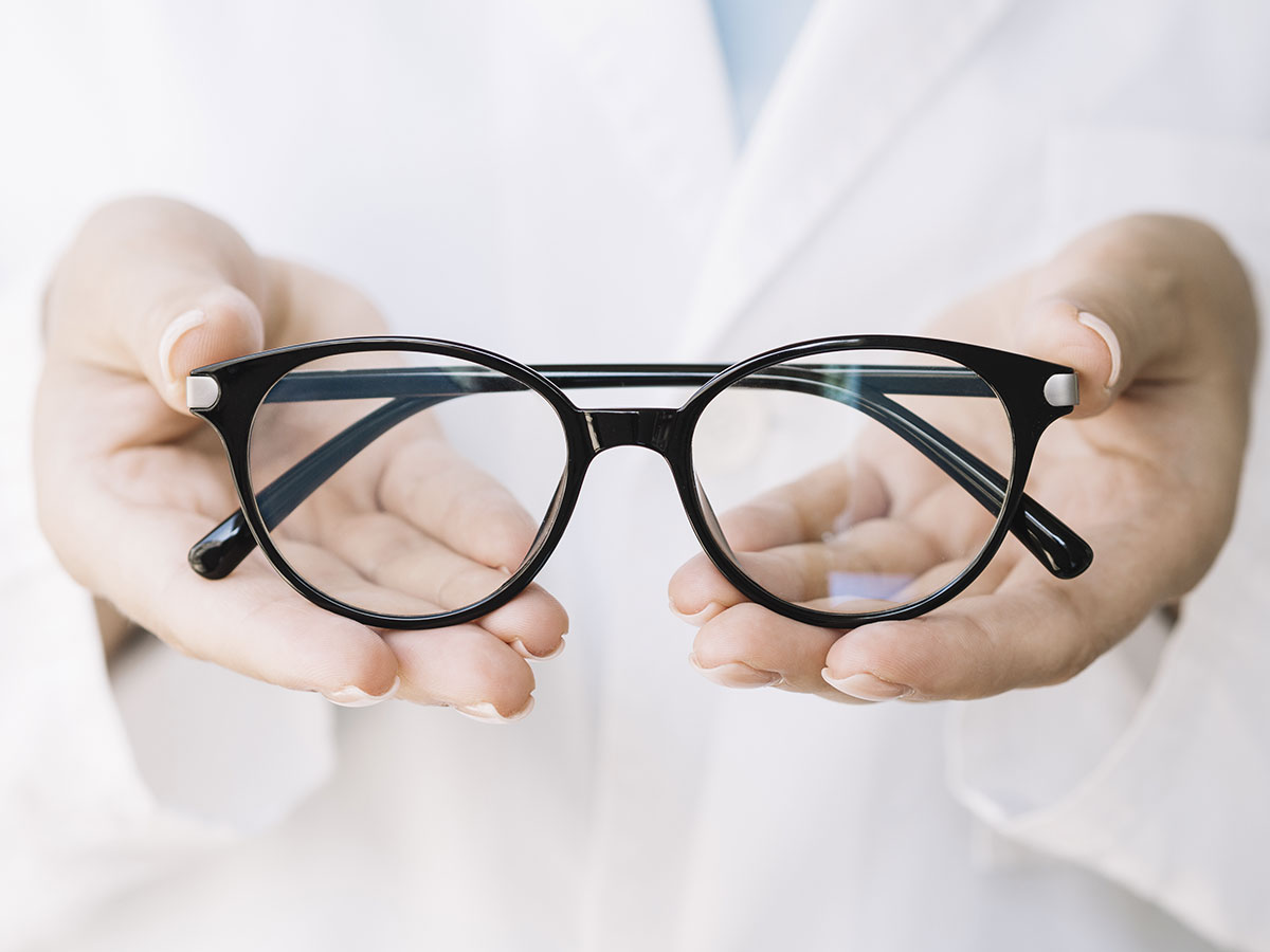 Les orthoptistes sont autorisés à renouveler vos ordonnances (lunettes et lentilles)