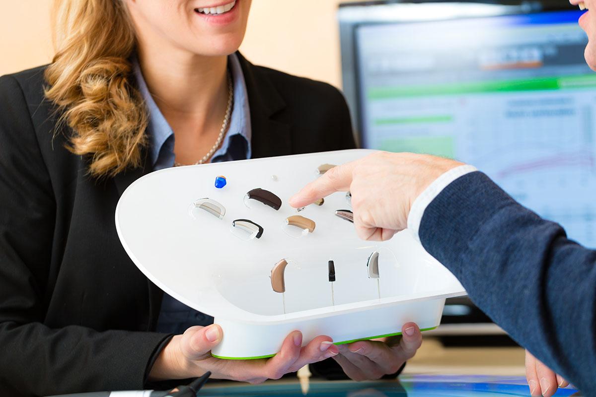 100 % Santé audition : vers une accélération pour les audioprothèses ?