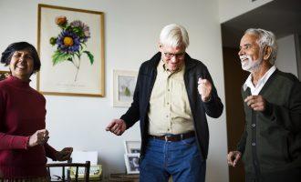 Bon plan placement de niche : investir dans une résidence seniors