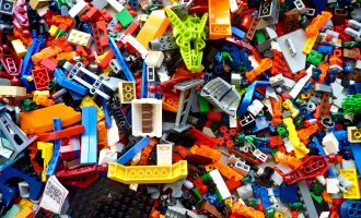 Lego : un placement qui rapporte plus que les placements financiers ?