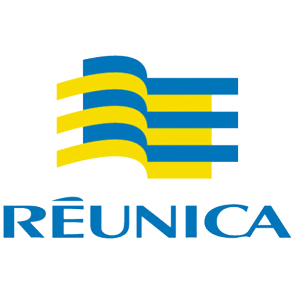 blaRéunica logo