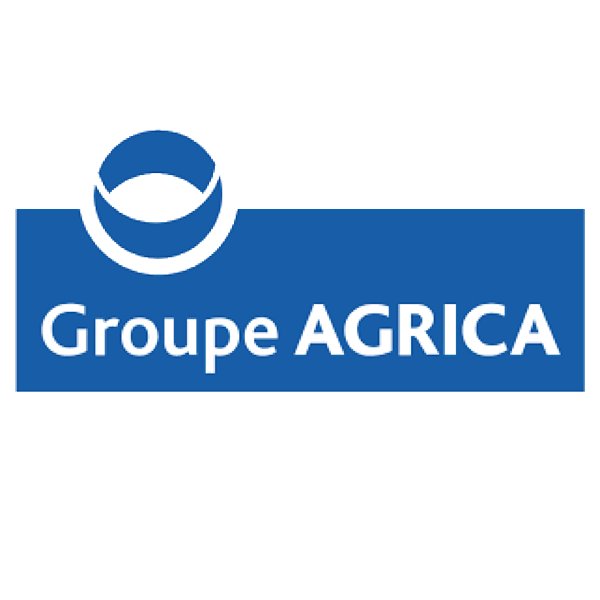 blaGroupe AGRICA logo