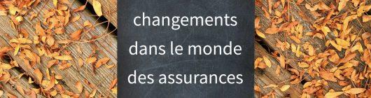 Ce qui va changer en 2018 dans le monde des assurances