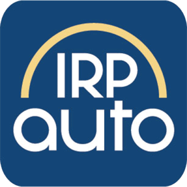 IRP Auto logo