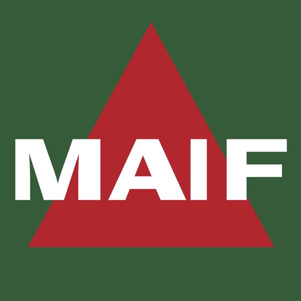 Maif logo