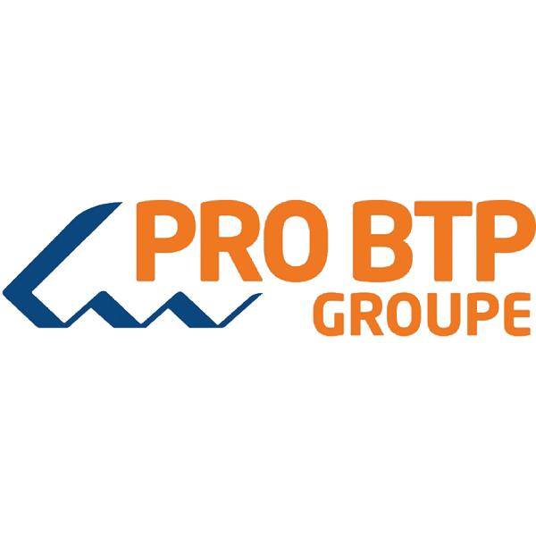 Pro BTP logo