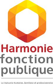 Harmonie Fonction Publique logo