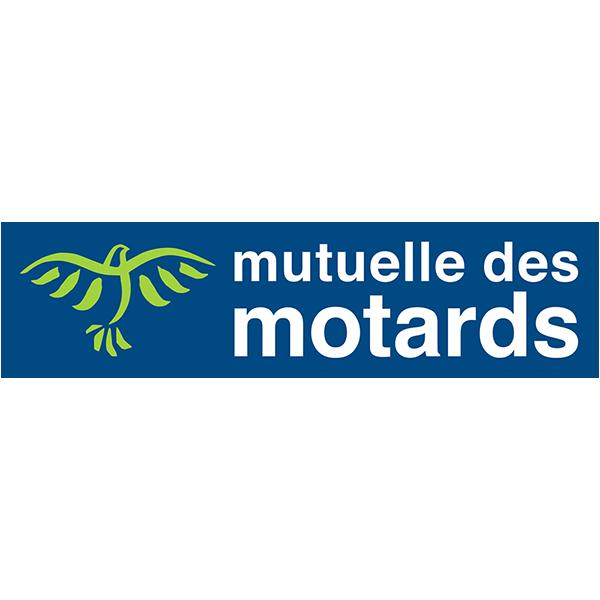 Mutuelle des motards logo