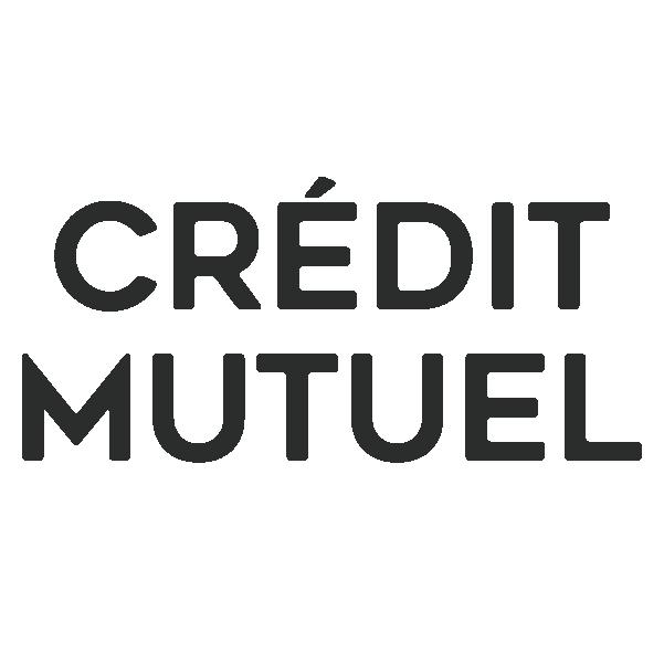 Crédit Mutuel assurances logo