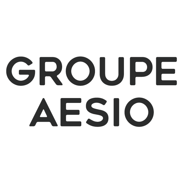 Groupe Aésio logo