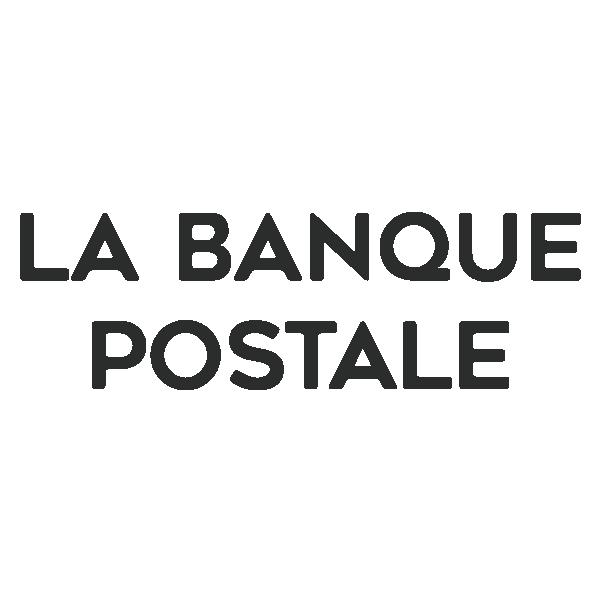 La Banque Postale assurances logo