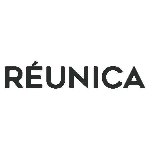 Réunica logo