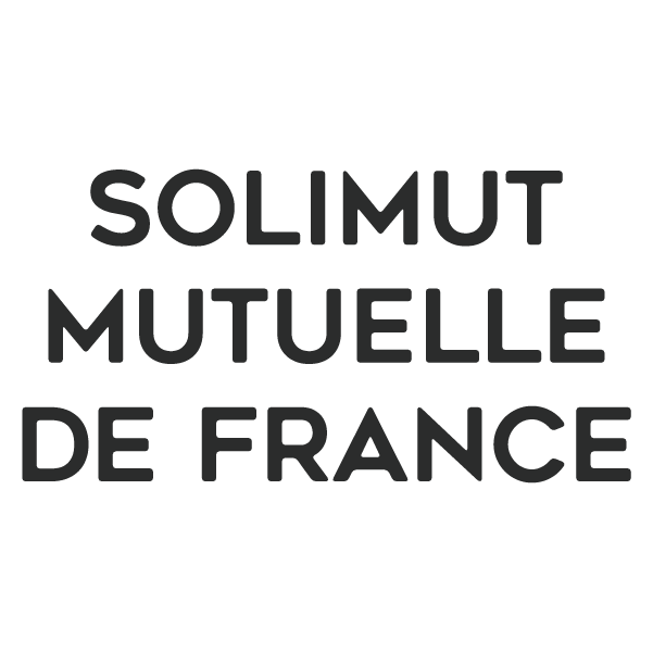 Solimut Mutuelle de France logo