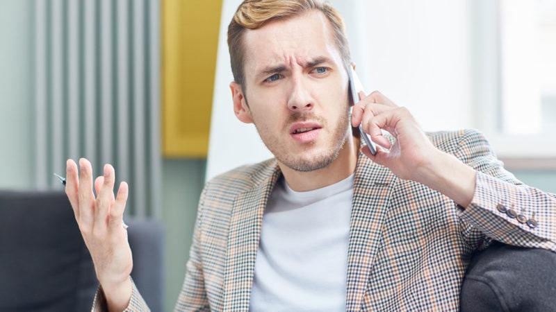Démarchage téléphonique en assurance : vers plus de protection